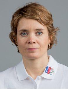 Radana Kubesova